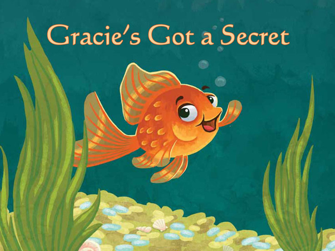 Gracie's Got a Secret